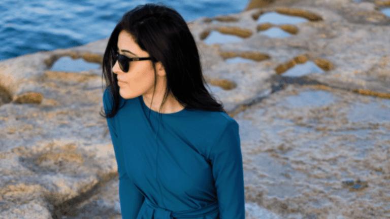 Six sisters create eco-friendly full coverage swimwear line Sei Sorelle