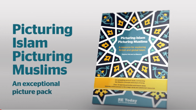 Teachers lack confidence in teaching about Islam