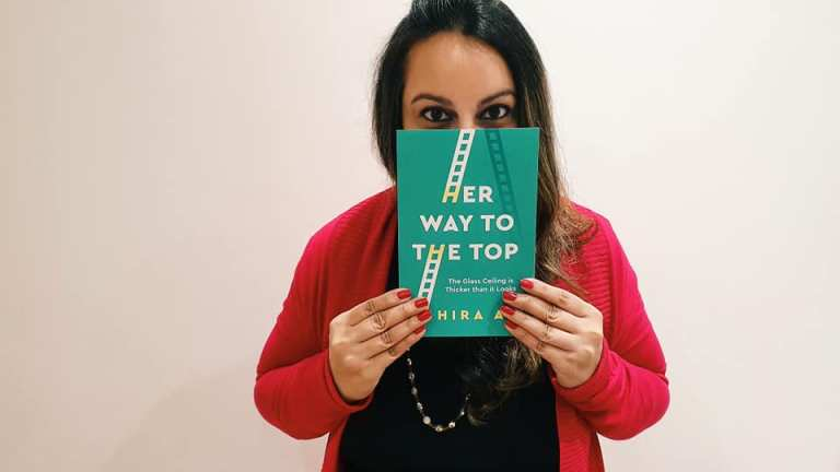 The Internal Challenges of Imposter Syndrome with author Hira Ali