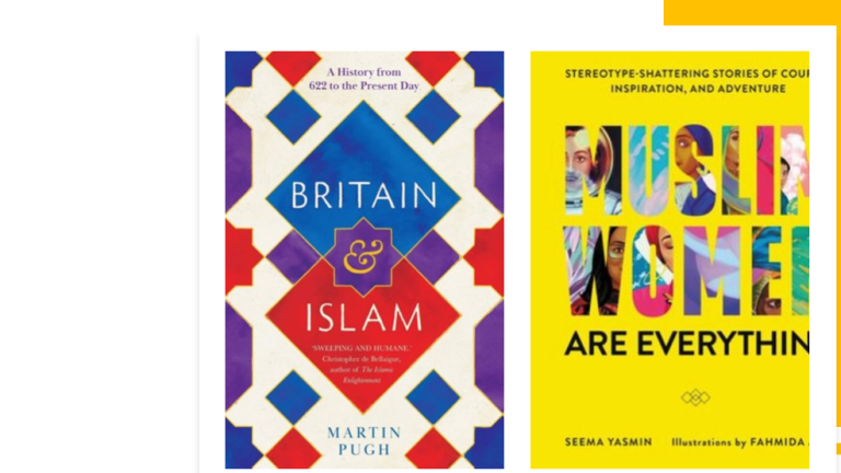 5 Books To Read This September