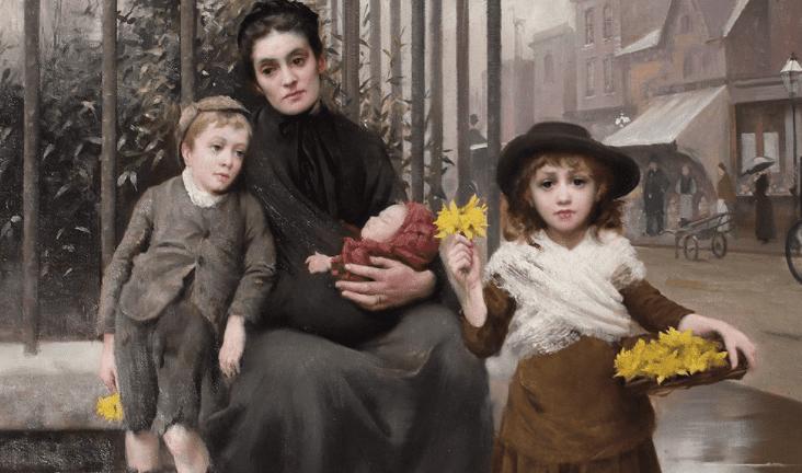 Art & Action: Making Change in Victorian Britain