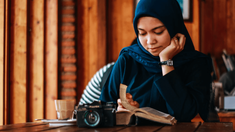Recommended Ramadan Reads
