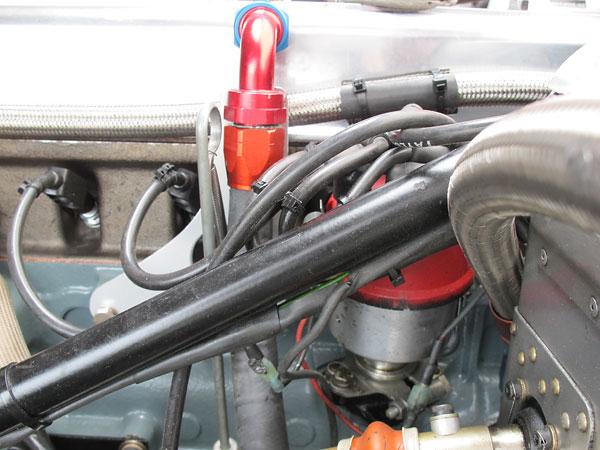 Delco Remy Alternator Wiring Diagram Gm One Wire Alternator Wiring Car