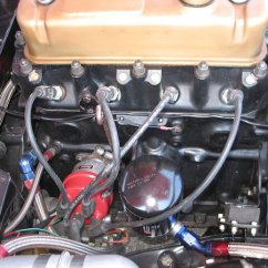 1974 Mg Midget Wiring Diagram For Alternator Warning Light 1976 Mgb Engine ~ Elsavadorla