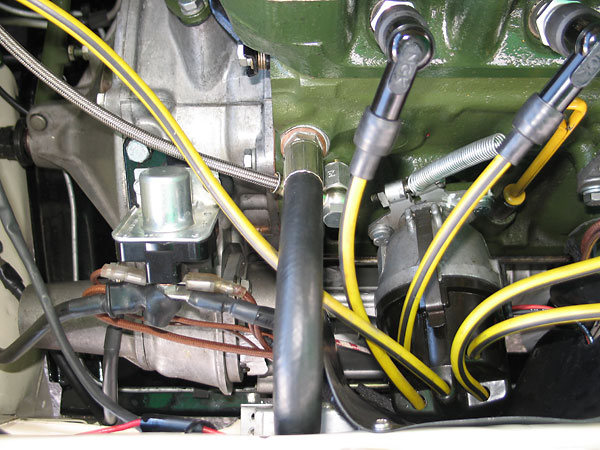 Duty Dual Electric Fan Wiring Harness Wiring Kits Dual Fan