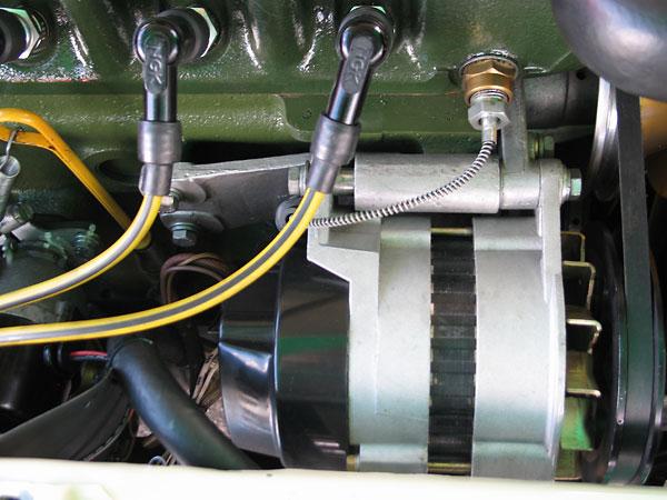 ac fan motor wiring diagram 2003 honda civic si radio rachel nelson's 1965 austin mini cooper s racecar, number 68