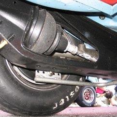 Mini Cooper Suspension Diagram Dana 80 Rear Axle 2007 Sport 41 Wiring Images Terrymilnes S Db Terry Milnes 1966 Austin Racecar Number