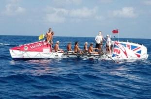 Image result for britannia iii ocean boat