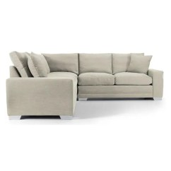 Folding Chair Beds Foam 2 Loveseat And Chairs Kensington Corner Sofa Bed Or