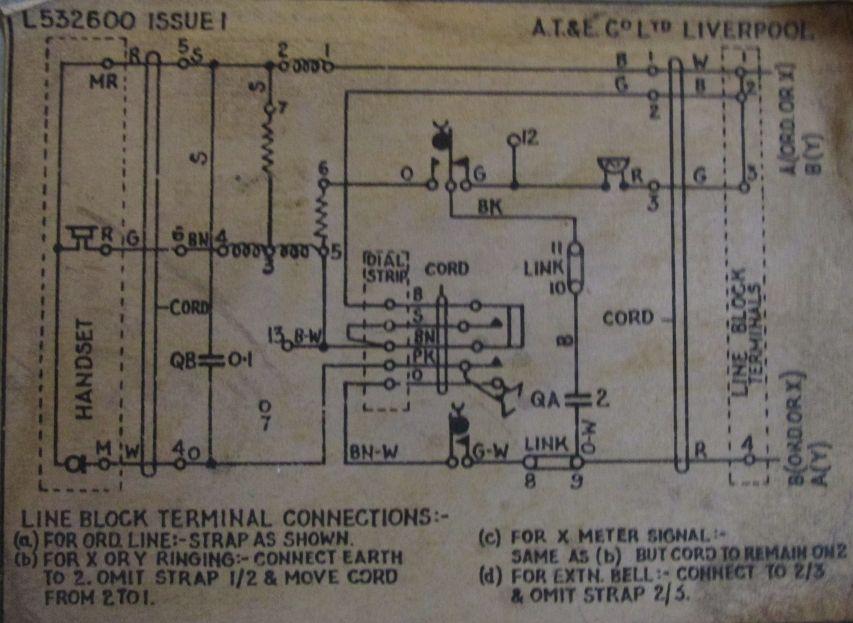 Atm Wiring Diagram