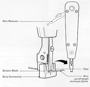Telephone Master Socket Wiring Diagram