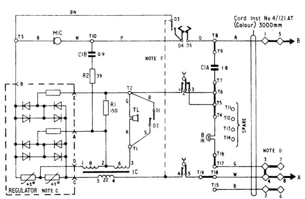 wiring diagrams pictures on 1 4 inch phone jack wiring diagram