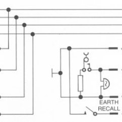 Bt Socket Wiring Diagram 1967 Firebird Plug And Pst Line Jacks How They Work Uk Telephones