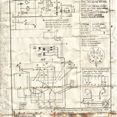 Rotary Phone Parts Diagram Winnebago Chieftain Wiring Diagrams For Siemens 39