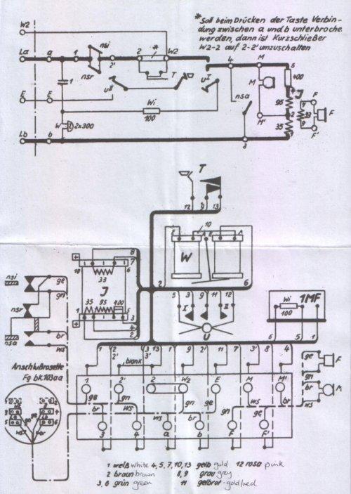 small resolution of krone rj45 wiring diagram