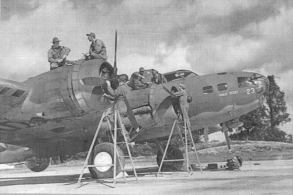 World War 2 Airfields Tour | British Tours