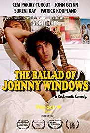 The Ballad of Johnny Windows - Directed by Adriel Leff