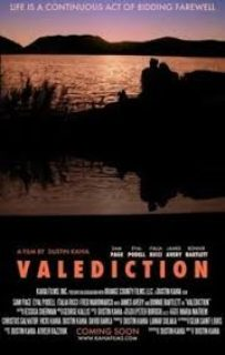 Valediction - Directed by Dustin Kahia
