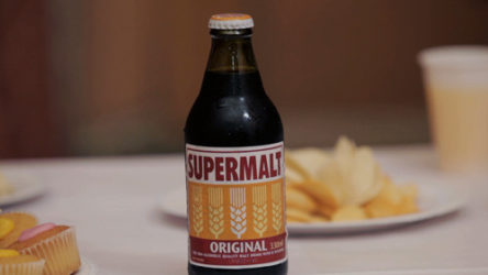 Where's my super malt? - Directed by Daniel Oniya