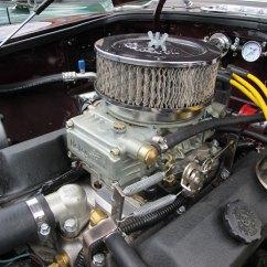 Spal Electric Fan Wiring Diagram Speaker For Home Theater Don Bonar's Ferrari-inspired Customized 1971 Mgb V6