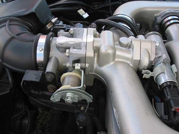 Pontiac Tps Wiring Leroy Barton S Ford Yamaha Sho Dohc 24v V6 Powered Mgb