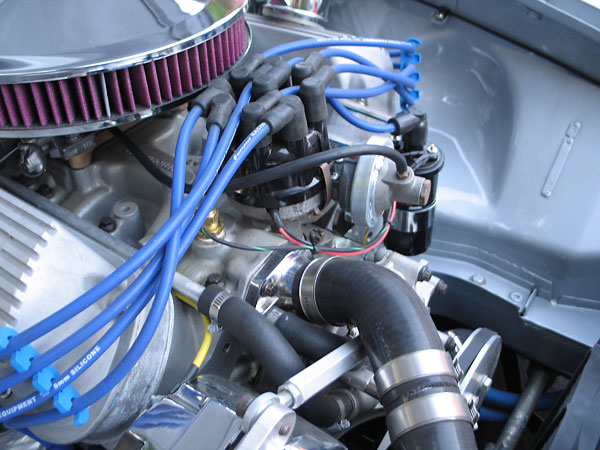 1965 Ford Mustang Ignition Coil Wiring Free Download Wiring Diagram