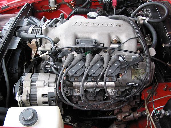 Diagram Besides Gm 3100 V6 Engine Diagram On 3 8 Buick Engine Diagram