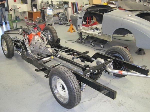 Universal Brake Control Wiring Kit