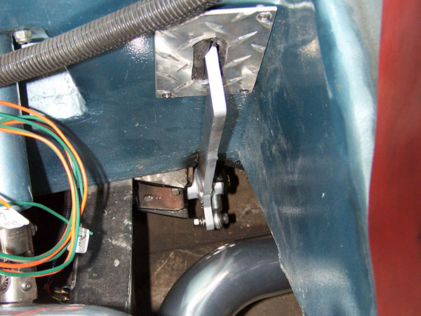 Brake Control Wiring Adapter Ford