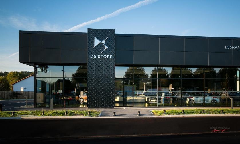 DS Automobiles reabre sus DS Store y ds Salón en España