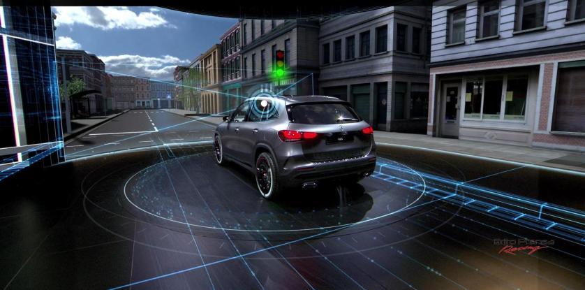 Mercedes-Benz: Un compromiso rotundo con la movilidad libre de accidentes