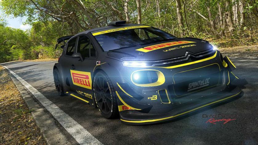 Mikkelsen comenzara con los test de Pirelli