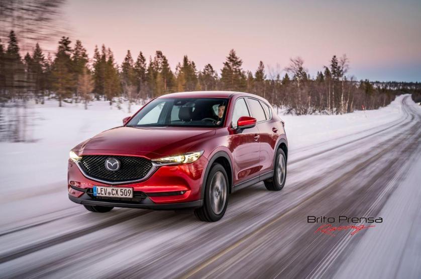 Mazda: pasión por las expediciones épicas