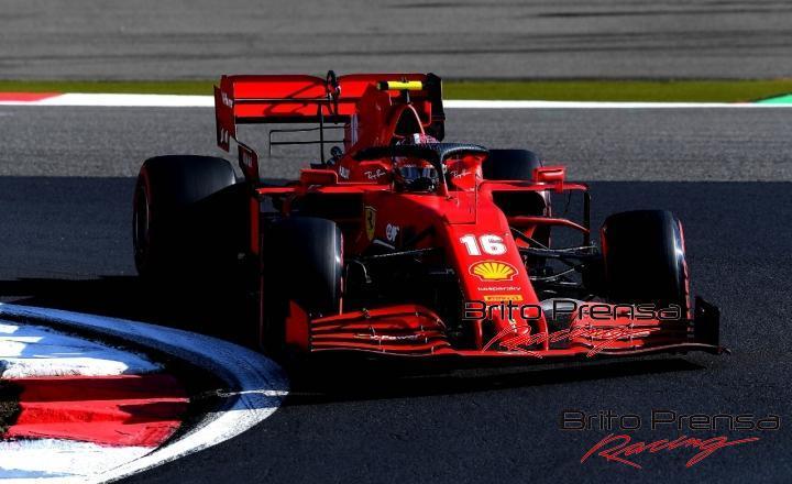 Las modificaciones en Ferrari van por buen camino