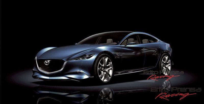 Mazda celebra diez años de su lenguaje de diseño Kodo