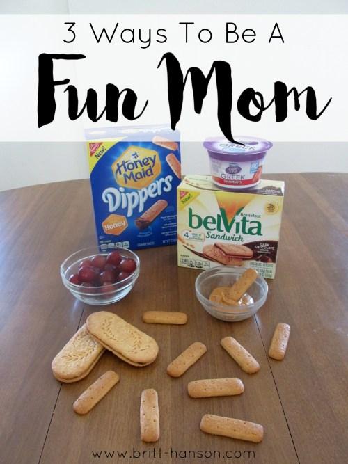 Fun Mom