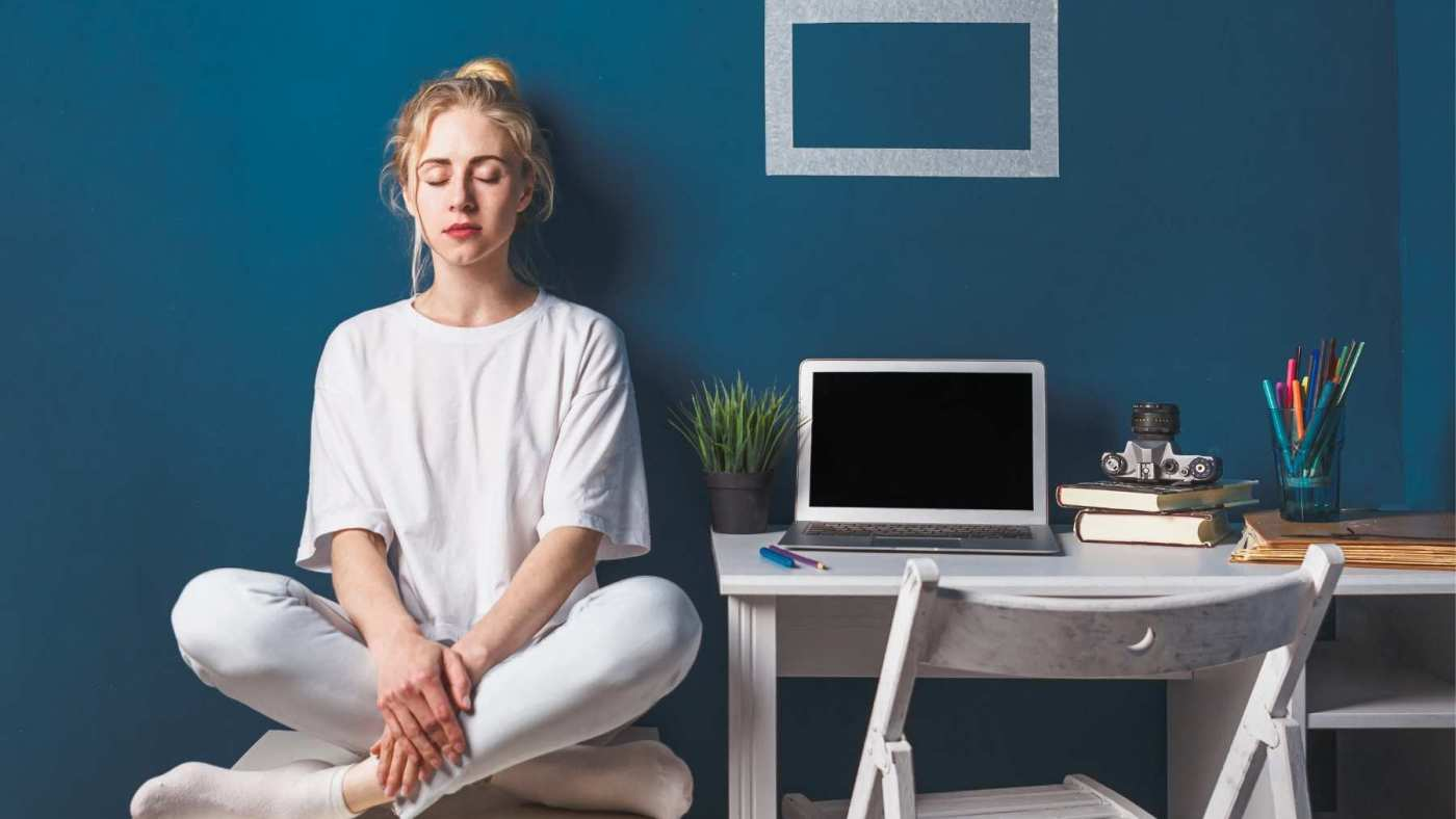 Intuition stärken Podcast Cover