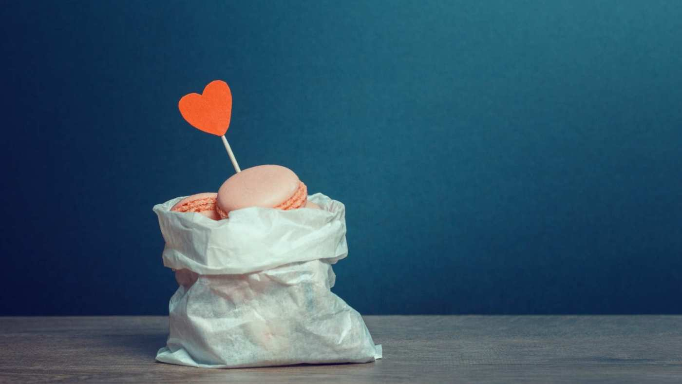 Sich selbst lieben - Podcast Cover