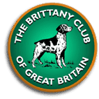 Brittany Club of Great Britain Logo - http://www.brittanyclub.co.uk