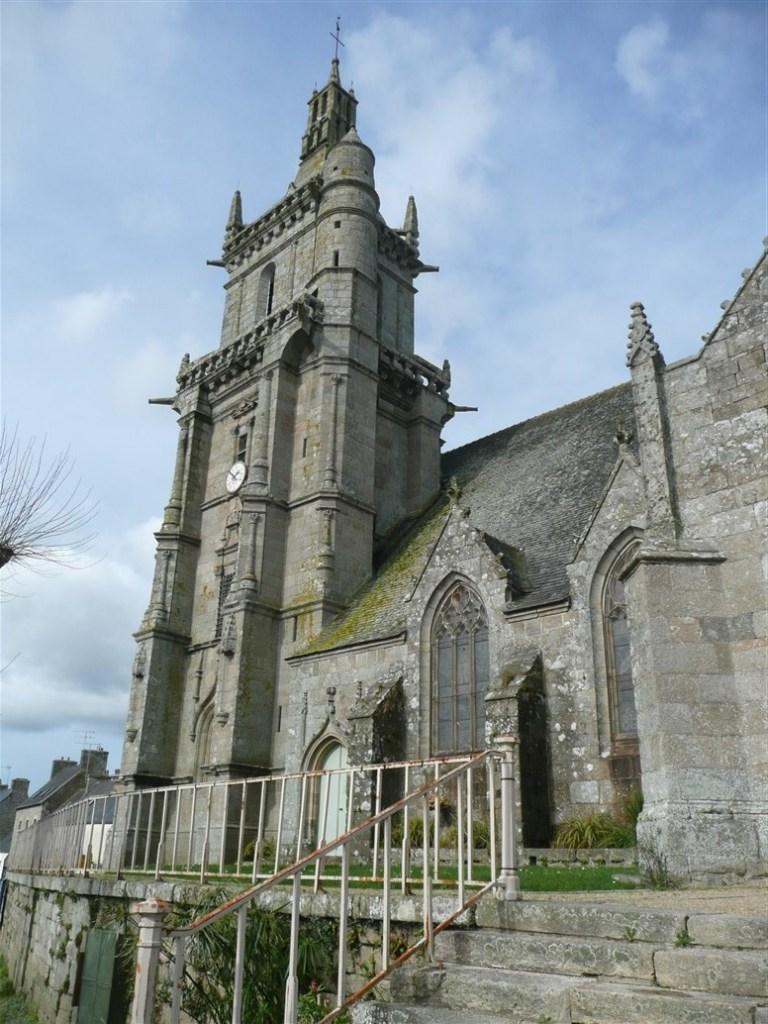 Paroisse Notre Dame de Plouaret
