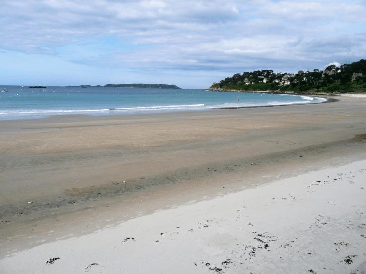 Beaches Perros-Guirec