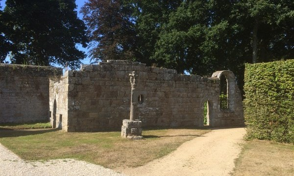 Photos of Chateau de Rosanbo