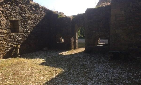 Photos of Chateau de Rosanbo Cote d'armor