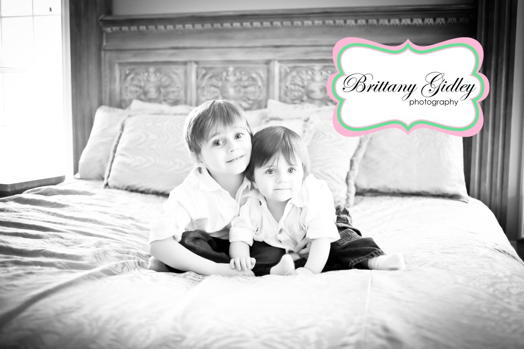 The Cacioli Family | Cleveland Family Photography