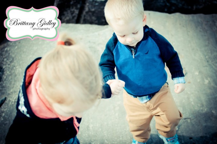 Cleveland Family Photography | Brittany Gidley Photography LLC