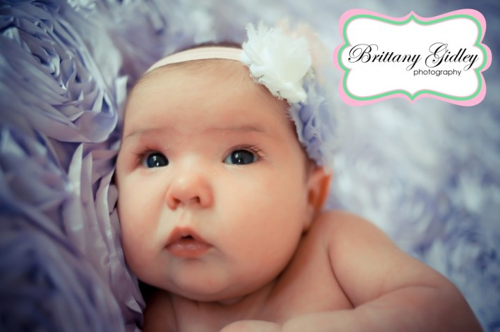 Cleveland Newborn Photography | Brittany Gidley Photography LLC