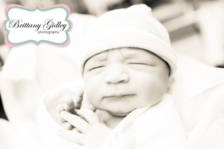 Cleveland Birth Photographer | Brittany Gidley Photography LLC