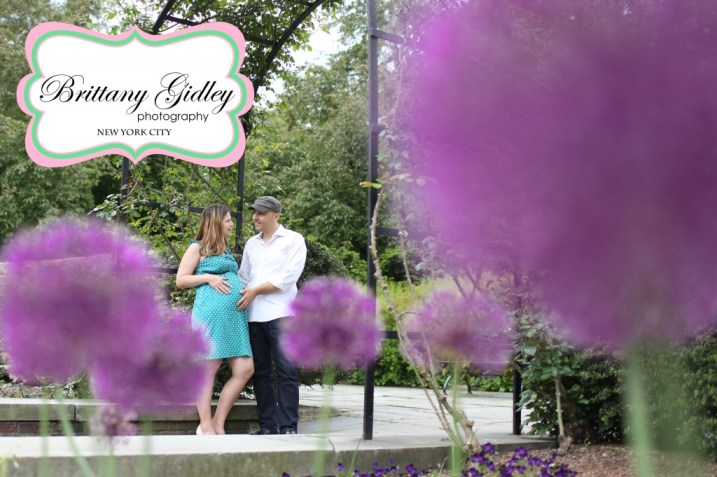 New York City Maternity Photography | Brittany Gidley Photography LLC