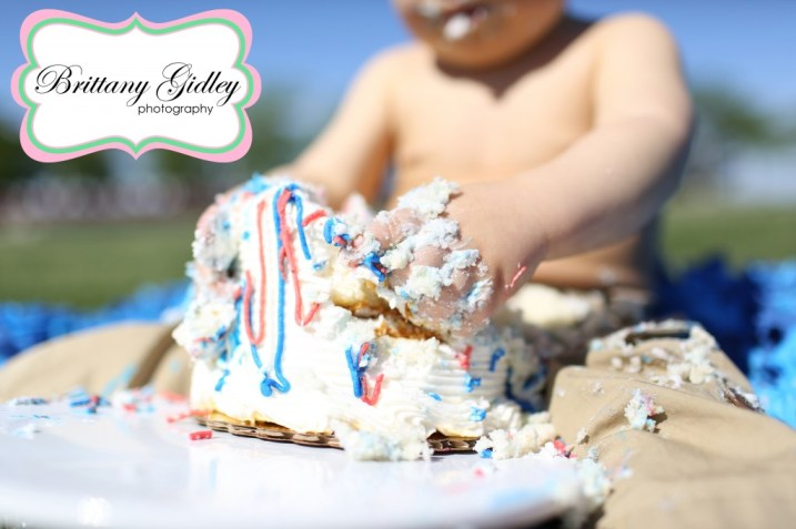 Cleveland Baby Photographer | Brittany Gidley Photography LLC