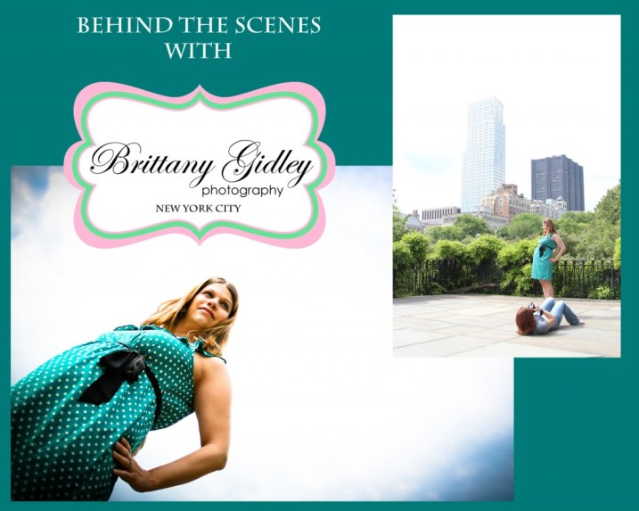 New York City Maternity Photography | Brittany Gidley Photography